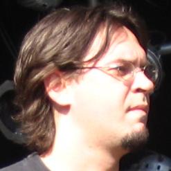 Attila Balogh portrait