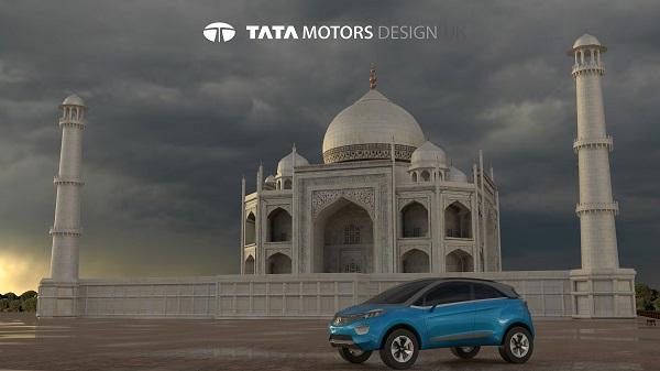 Tata Motors car design