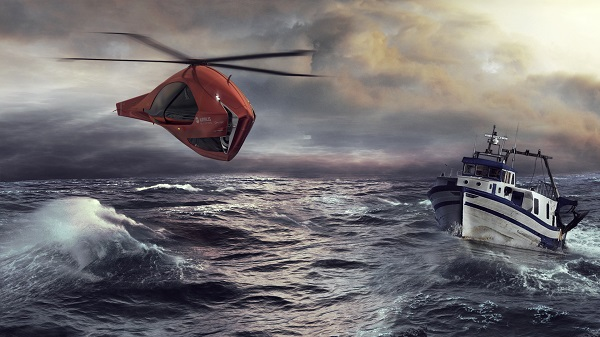 Airbus Helicopters project
