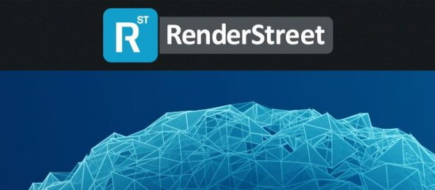 New design 2017 - RenderStreet blog