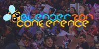 Blender conference 2017 highlights